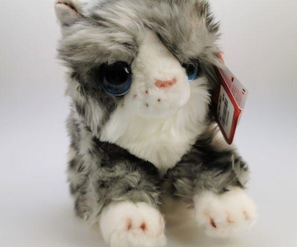 Katt, Grå – Keel Toys