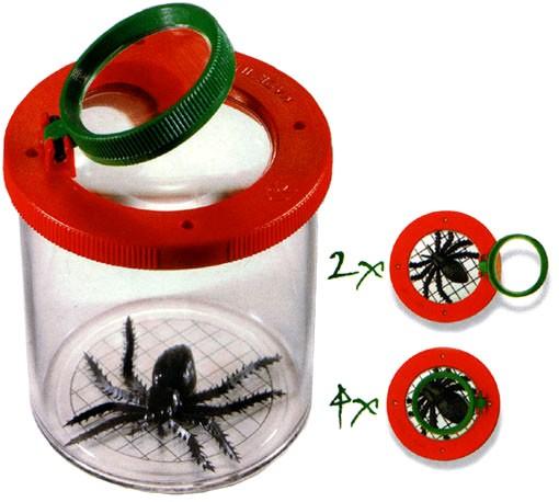 Insektsglass Navir