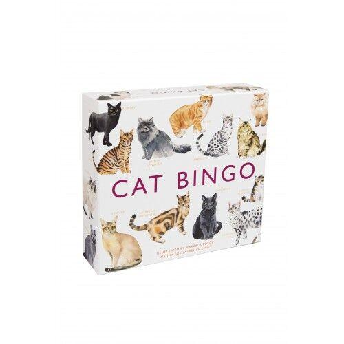 Katte Bingo
