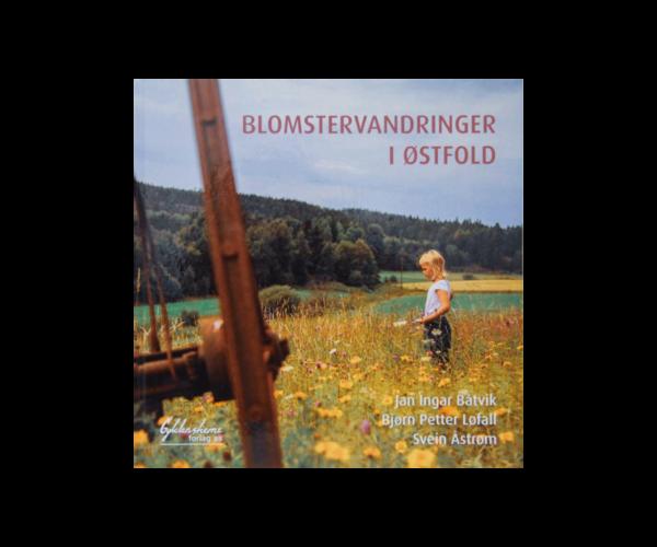 Blomstervandringer I Østfold