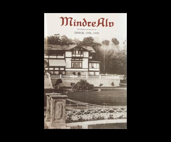 MindreAlv VIII