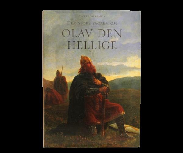Sagaen Om Olav Den Hellige