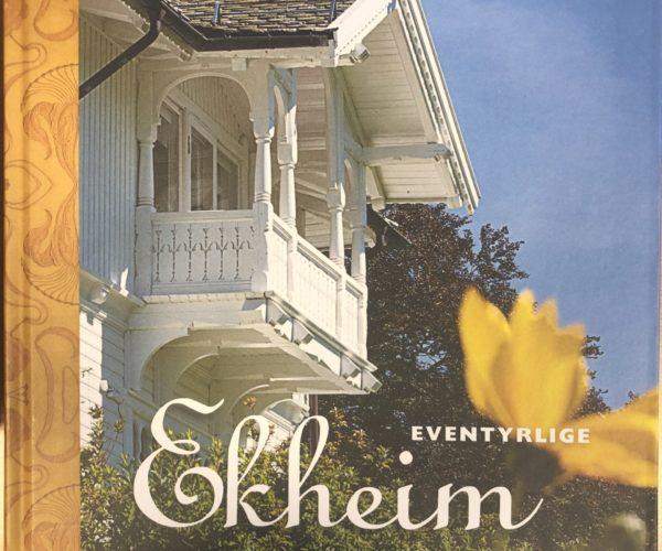 Eventyrlige Ekheim