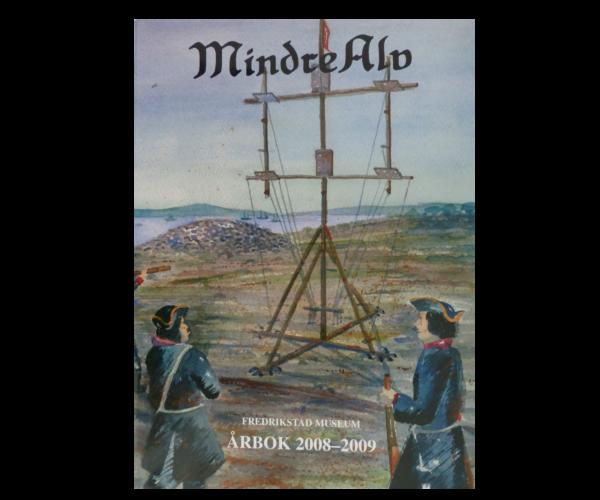 MindreAlv XIII