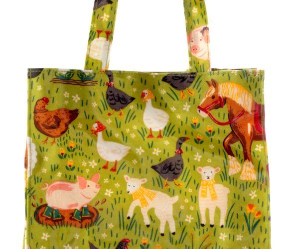 PVC Bag – Gårdsdyr