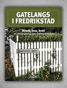 Gatelangs I Fredrikstad