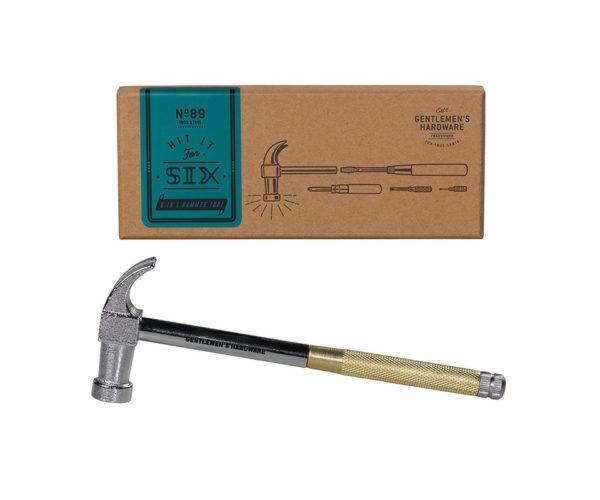 Hammer Multiverktøy