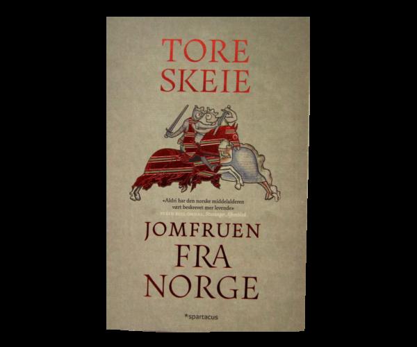 Jomfruen Fra Norge