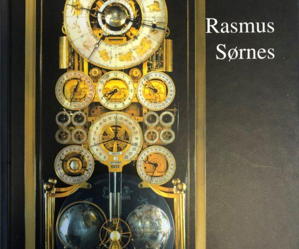 Klokkemakeren Rasmus Sørnes