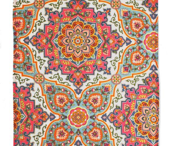 Kjøkkenhåndkle – Marokkanske Fliser