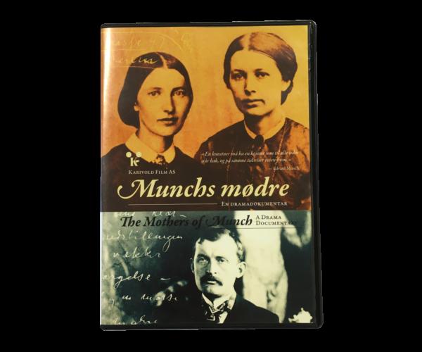 DVD: Munchs Mødre