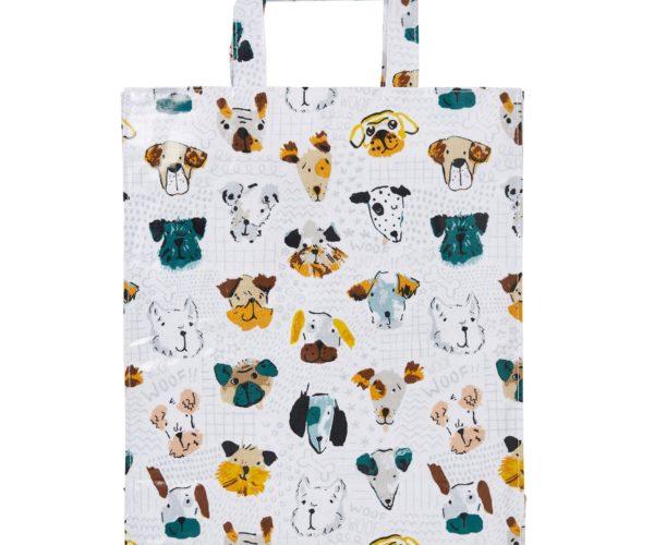PVC Bag  – Mutley Crew
