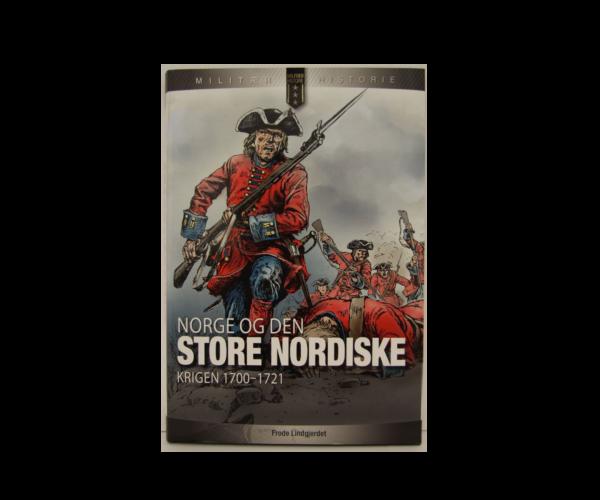 Norge Og Den Store Nordiske ..