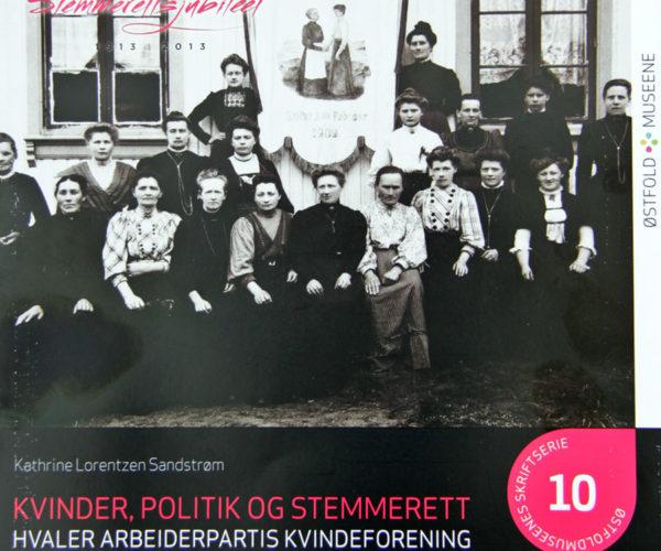 Kvinder, Politik Og Stemmerett