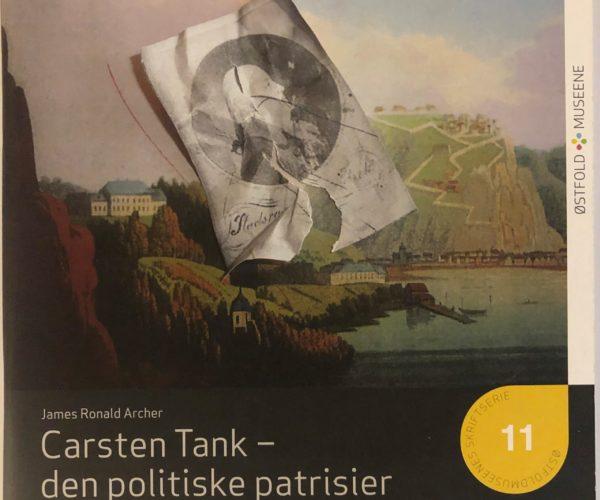 Carsten Tank – Den Politiske Patrisier