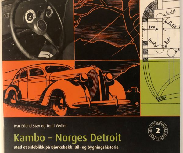 Kambo – Norges Detroit
