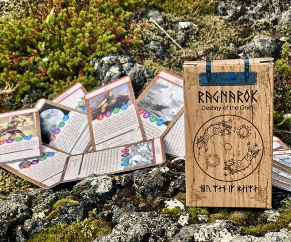 Ragnarok – Gudenes Skjebne