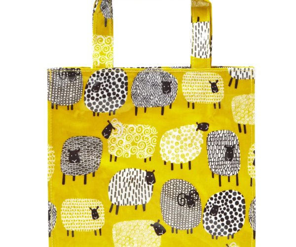 PVC Bag – Sauer