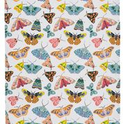 Kjøkkenhåndkle – Sommerfugler