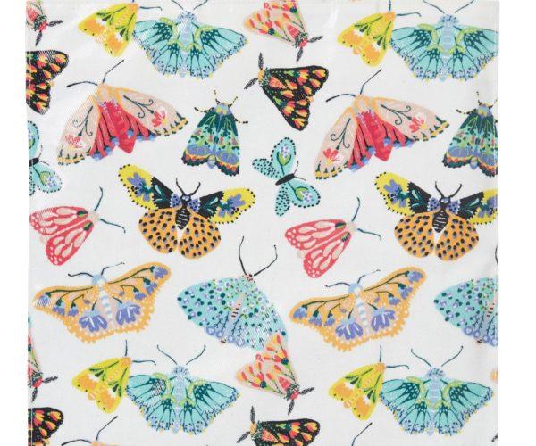 PVC Bag Medium – Sommerfugler