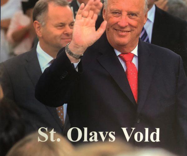 St. Olavs Vold 2016 – årbok Nr.10