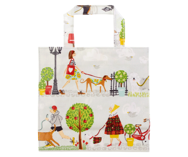 PVC Bag – Hunder