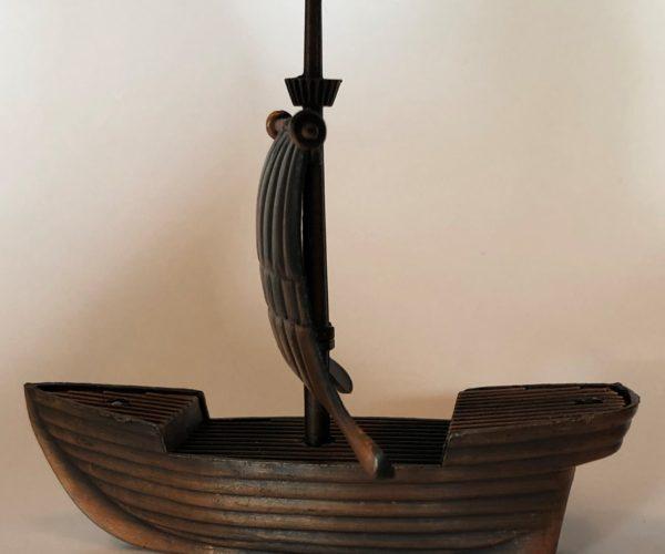 Vikingskip Blyantspisser