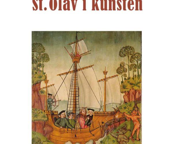 Helgenkongen St.Olav I Kunsten