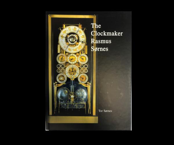 The Clockmaker Rasmus Sørnes