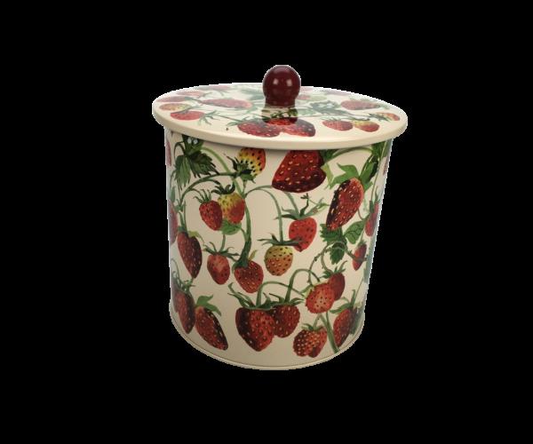 Kakeboks Jordbær