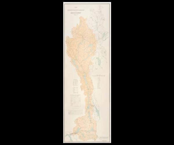 Historisk Kart