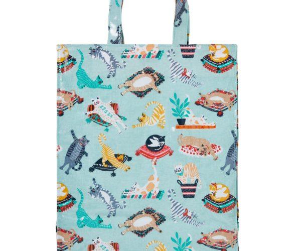PVC Bag  – Kitty Cats