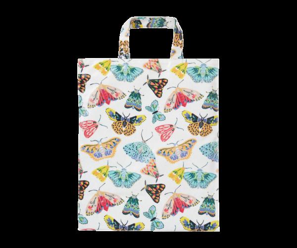 PVC Bag  – Sommerfugler