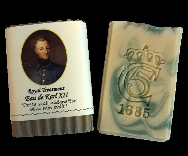 Royal Treatment Eau De Karl XII