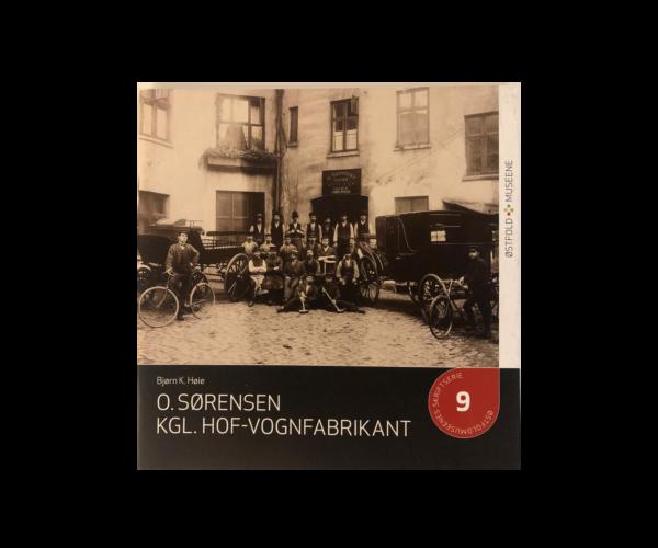 O. Sørensen Kgl. Hof- Vognfabrikant