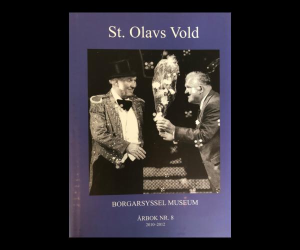 St. Olavs Vold 2010-2012 – årbok Nr. 8